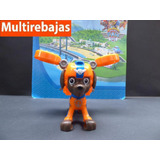 Paw Patrol Patrulla Canina Juguete Coleccionable Air Rescue