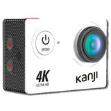 Camara Wifi Sport 4k Uhd Kanji Lente 170° 30m Hdmi Lcd 2´´