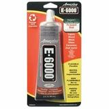 Pegamento Para Bisutería E6000