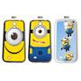 Capa Case Capinha Minions- Samsung Galaxy J1 Ace J2 J3 J5 J7