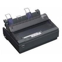 Impressora Matricial Epson Lx-300ii+ Brc640021