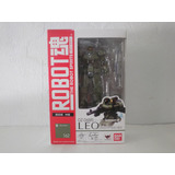 Robot Damashii (side Ms) Leo Space Moss Green