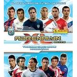 Adrenalyn Panini Futbol 2013 Completos Boca River Racing Mas