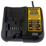 Dewalt Dcb107 Bivolt Carregador Bateria 12v 20v Lithium Ion