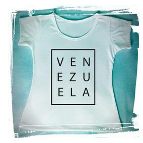 Blusas Franela Camisa Damas Estilo Venezuela Fashion