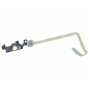 Power Button Dell Inspiron 14 (5458) / Vostro 14 (3458) Novo