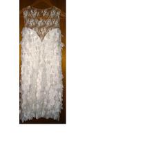 Vestido Natalia Antolin/casamiento/ Quince