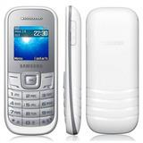 Celular Telefone Barato Simples Samsung 1205 Rádio Original