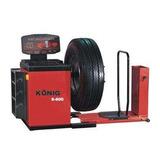 Balanceadora Para Rueda Konig S800