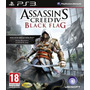 Assassin´s Creed 4 Black Flag Ps3 Ya! | Digitalmetro
