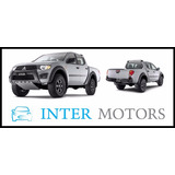 Mitsubishi L200 Triton Outdoor 2.4 0km . 28.990 Inter Motors