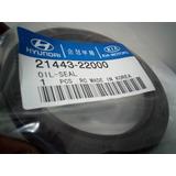 Estopera Cigueñal Trasera Signo/ Lancer 1.3 1.5 Getz Hyundai