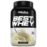 Whey Best Whey 900g (vanilla Cream)