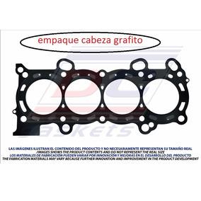 Empaque Cabeza Cr-v 2.4l 02-06 Grafito Hg-ho-54-g