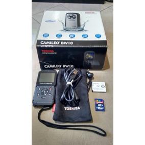 Câmera Toshiba Camileo
