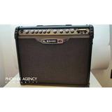 Amplificador Guitarra Line 6 Spider Iii 75 W Como Nuevo