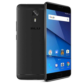 Blu Vivo 8 4gb Ram 64 Gb Mem Int Lector Huella Gtia.