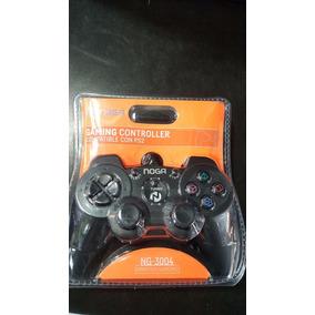 Joystick Noga Ng-3004 Ps2 Dualshock