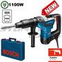 Martillo Perforador Demoledor Bosch Gbh 5-40 D 1100w 8,5l