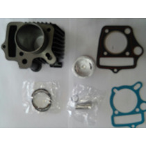 Kit Cilindro Motor Shineray 50cc/70cc