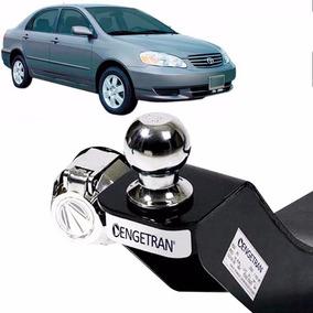 Engate Para Reboque Engetran Toyota Corolla 2003 2008 Abs