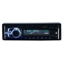 Som Automotivo Mp3 - Radio Fm - Bluetooth - Usb/sd - Dazz