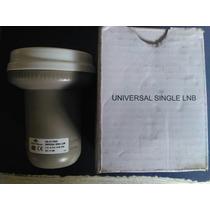Lnb Universal Banda Ku Hay 3 Modelos Precios Distintos