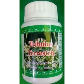 Tribulus Terrestris 60 Cps 500mg