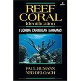 Guia De Coral En Ingles Por Paul Humann- Rcph