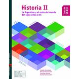 Historia 2 - Fuera De Serie - Ed. Edelvives