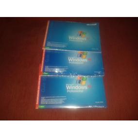 Windows Xp Professional Español Original Blister Sellado