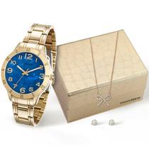 Relógio Mondaine Feminino 94872lpmkde2k1
