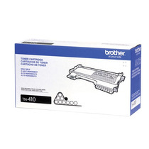 Toner Brother Original Tn-410 Hasta 1.000 Paginas