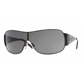 Oculos Vogue Vogue Vo3640-sb Preto Mascara Novo Original