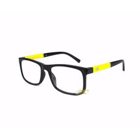 Armação Óculos De Grau Rayban 5001 Feminino/masculino Barato