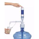 Bomba Recarregável Elétrica Para Galão Garrafão Água Bivolt