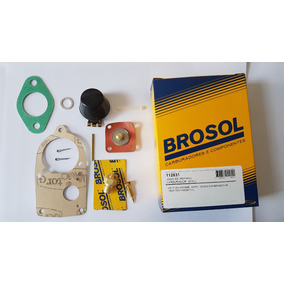 Kit Reparos Brosol 112831 Kombi Fusca 1300/1500/1600 30 Pic