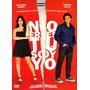 No Eres Tu Soy Yo, Eugenio Derbez, Pelicula Dvd