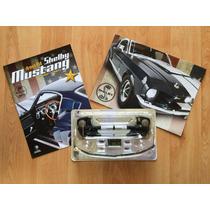 Arma Tu Shelby Mustang Gt-500 (1967) # 1 Planeta Deagostini