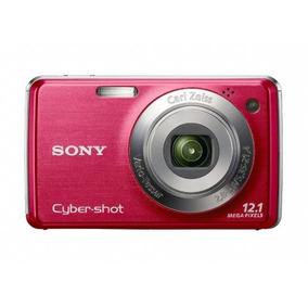 Sony Cyber-shot Dsc-w230 Cámara Digital De 12 Mp Con Z K16