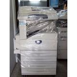 Fotocopiadora Xerox 123 A3 Equipos Con Faltantes De Insumos