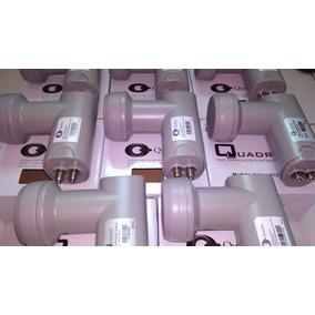 08 Lnb Duplo Universal - Quadrac