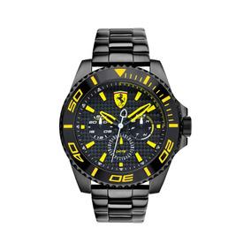 Bfw/reloj Ferrari 830309 Liquidacion!!
