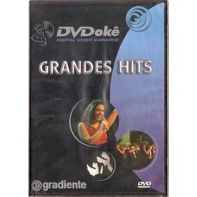 Karaokê Dvdokê - Grandes Hits Infantis 1 - Novo