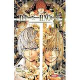 Libro Death Note N.10 - Nuevo