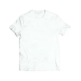 Camiseta Masculina Lisa Top Promoção Atacado Algodão Barata 4e8d1aecdbe