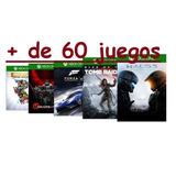 Injustice 2 Xbox One + 60regalos Sorpresa