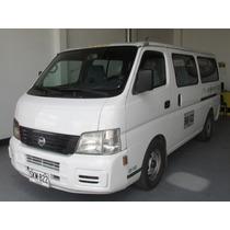 Nissan Urvan 3.0