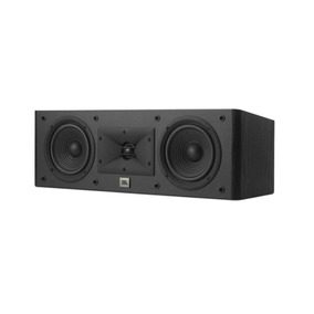 Caixa Acústica Jbl Arena 125c Central Home Theater