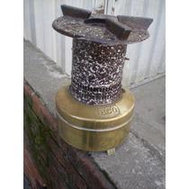 Antiguo Calentador A Kerosenne
